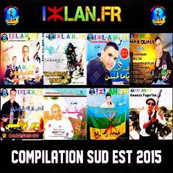 compilation 2015 Sud-Est