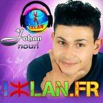 JOHAN NOURI album Fah Ayourino izlan.fr 2017