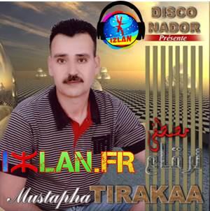 Mustapha Tiraaka 2017 Takhsed Ataboheryad Izlan.fr