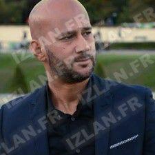 Rachid Anas  رشيد أنس