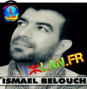 ismael Belouch izlan.fr 2017 salamo alaika