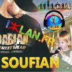soufian album izlan.fr 2017
