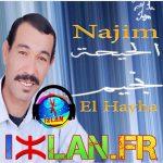 Najim el Hayha 2017 Izlan.fr