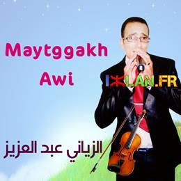 May Teggakh Awi