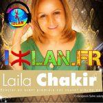 Laila Chakir Baaday Ayachibani 2017 Izlan.fr