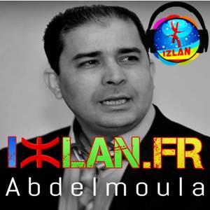 abdelmoula 2017Rouh Rouh izlan.fr musique amazigh rif