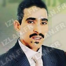 Hassan Agherghouz أغرغوز حسن